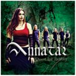 Annatar – Quest for Reality