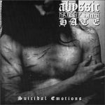 Abyssic Hate – Suicidal Emotions