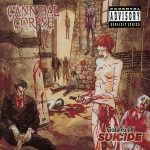 Cannibal Corpse – Gallery of Suicide